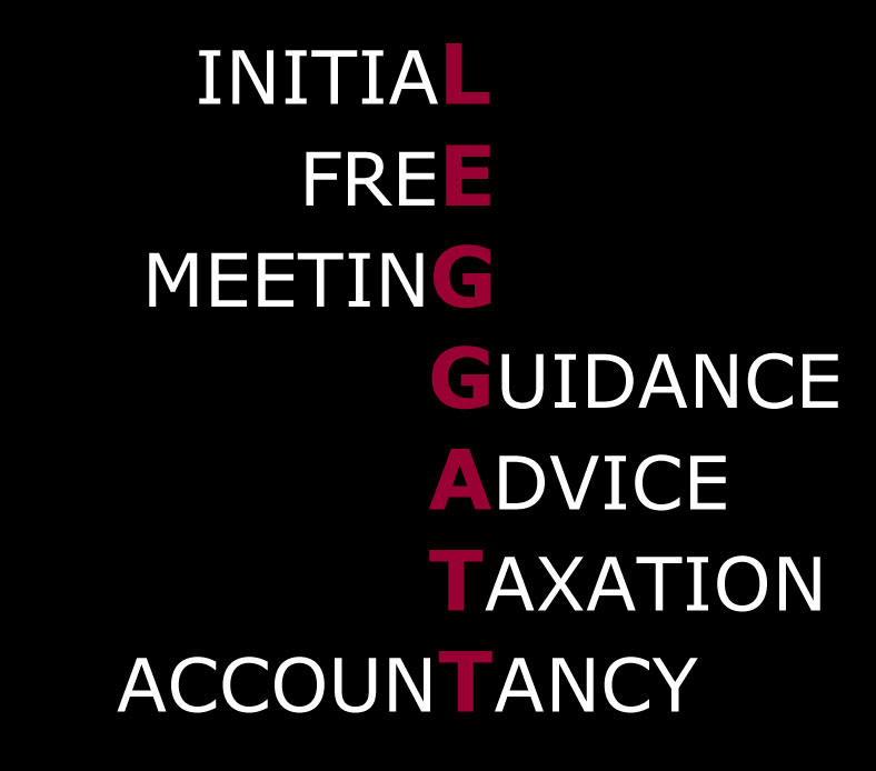 Leggats Accountancy Services